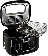 2.5L Electric DEEP Fat CHIP Fryer Non Stick PAN &