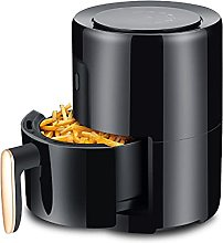2.5QT Air Fryer, 1000W Personal Compact Healthy