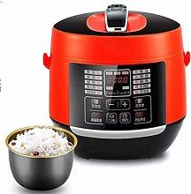 2.8L Rice Cooker Steamer Multi Electric Pressure