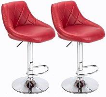 2 bar stools breakfast bar stools, kitchen stools,