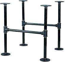 2 Furniture Legs, Furniture Feet Table Legs Table