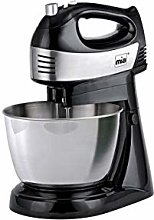 2 in 1 Compact Food Processor and Hand Mixer |