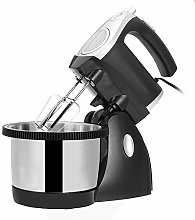 2-IN-1 Electric Stand Mixer 500W, 5 Speed