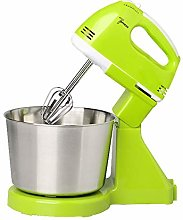 2 in 1 Twin Hand and Stand Mixer, 7-Speed Electric