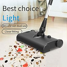 2-in-1 Upright Vacuum Cleaner with Hand-held