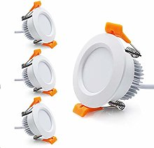 2 Inch LED Downlight, Recessed Lighting Dimmable