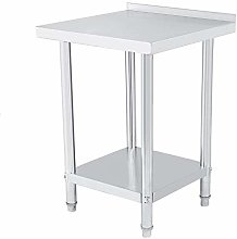 2 Layer Stainless Steel Platform Operating Table