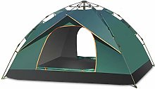 2 Man Tent,Camping Tents Dome Waterproof Sun