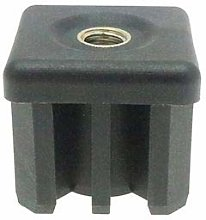 2 Pack Heavy Duty Square Threaded Insert - 40mm x