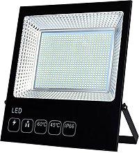 2 Pack LED Outdoor Floodlights - Super Bright