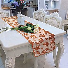 2 Pack Thanksgiving Table Runner with 13 X 72in