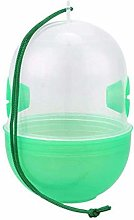 2 Pcs Wasp Trap Catcher, Hanging Fly Trap Wasp