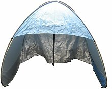 2 Person Instant Pop Up Beach Day Shelter -