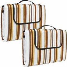 2 picnic blankets 200x150c? - fleece blanket,