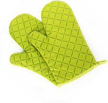 2 Piece Oven Gloves, Insulating Gloves, Oven