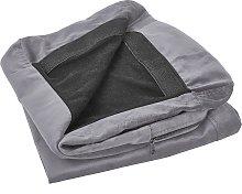 2 Seat Sofa Slipcover Velvet Chair Replace Cover