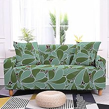 2 Seater Sofa Covers Olive Green Print Sofa Covers