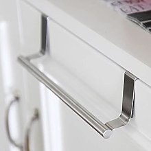 2 Size Towel Racks for Bath Kitchen Over Door