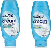 2 x Astonish Household Bathroom Bleach Cream