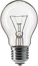 2 x Crompton Daylight Bulbs 100 Watt Edison Screw
