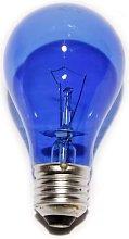 2 x Crompton Daylight Bulbs 60 Watt Edison Screw