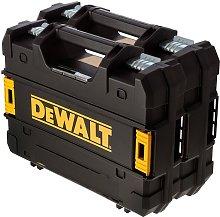 2 x Dewalt TStak Power Tool Case for Impact Driver