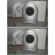2 x Dummy IP Security Camera with a Free CCTV
