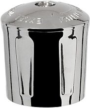 2 x Easi Plumb Chrome Plated Universal Replacement