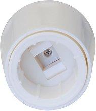 2 x Easi Plumb White Universal Replacement