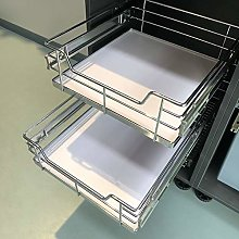 2 x FITTINGSCO Pull-Out High Quality Solid Base