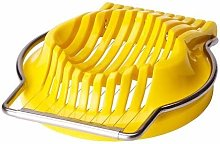 2 X IKEA Slat - Egg Slicer, Yellow