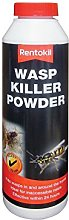 2 x Rentokil PSW99P 300g Wasp Killer Powder