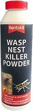 2 x Wasp Nest Killer Powder 6 Wasps Nests in &