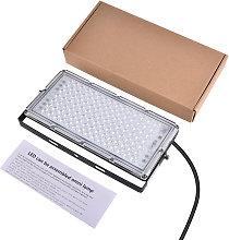 20 Piece 100W LED Module Floodlight Security Warm