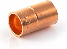 20 x End Feed Reducer 8mm x 6mm Fitting Reducer