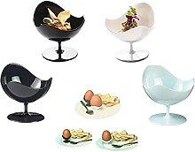 200 Commercial Egg Cups, Mini Sorbet, Dips, Ball