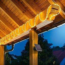 200 Pro solar LED rope light
