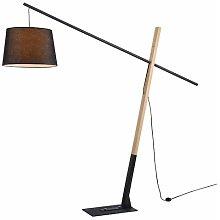 200cm Floor Lamp Symple Stuff