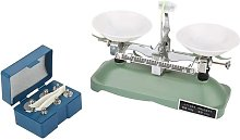 200g/0.2g Mechanical Tray Balance Scale with