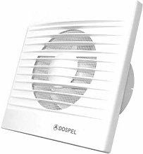 200mm Humidity Sensor Ventilation Extractor Fan