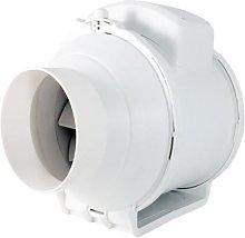 200mm Inline Ventilation Duct Fan Industrial aRil