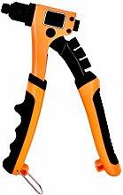 200mm Single Hand Blind Rivet Guns Tool Kit