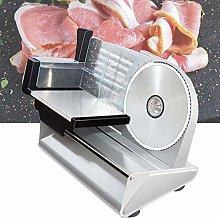 200W Household Electric Meat Slicer, 220v-240v