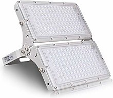 200W LED Floodlight Outdoor Security Light Super