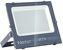 200W LED Outdoor Floodlight, LED Security Lights