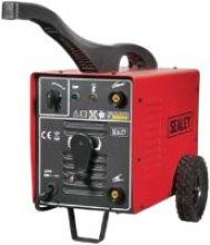 200XTD Arc Welder 200Amp with Accessory Kit -