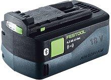 201797 Festool Battery pack BP 18 Li 6,2 ASI