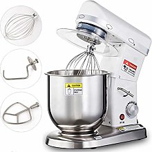 2020 Electric Food Mixer,5L Planetary Stand Mixer