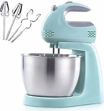 2020 Mini Electric Food Stand Mixer,with 3 Litre