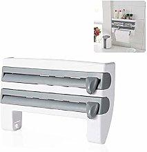 2020 New Multifunction Film Storage Rack Cutter,